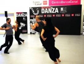 'Madrid en Danza' llega a todos los rincones