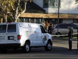 Un hombre mata a tiros a los cuatro hijos de su pareja en Texas