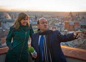 Tania Sánchez: 'IU sueña más fuerte que Podemos'