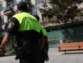 Fallece un hombre de 65 años al caer desde un cuarto piso