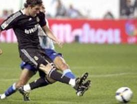 El Real Madrid sigue fiel a si mismo