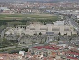 Fomento iluminará la A-1 y creará una conexión entre la A-45 y el Hospital de Getafe