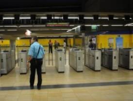 Restablecido el servicio de la línea 1 de Metro