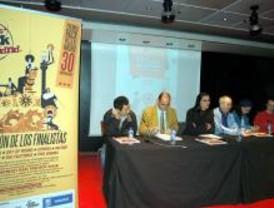 Treinta años de vida de los Premios Rock Villa de Madrid