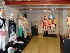 El Museo de Tradiciones se inaugura en junio