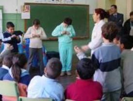 Concurso periodístico para los estudiantes del distrito de Tetuán