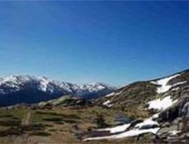 'No se pueden hacer parques nacionales en contra de los ciudadanos', dice Trigueros