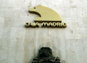 Central de Caja Madrid en plaza del Celenque