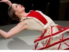 El flamenco taconea en el Teatro de Madrid