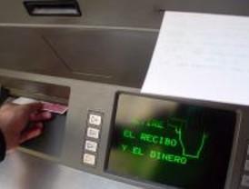 Detenidos cuatro miembros de una banda dedicada a la falsificación de tarjetas