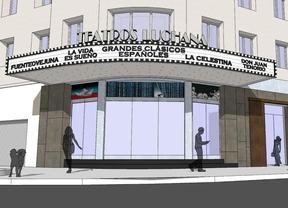 Madridiario sortea tres entradas dobles para ver una obra en los Teatros Luchana
