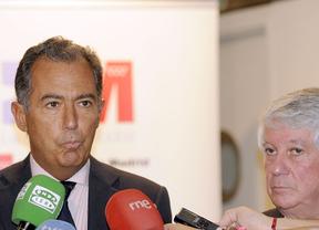 La Comunidad negocia con el Banco Europeo de Inversiones para lograr financiación para las pymes