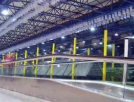 El Aeropuerto de Barajas acoge las exposiciones
