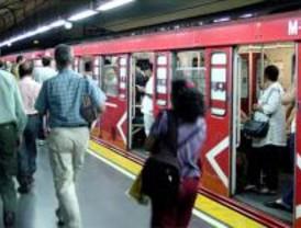 Y Metro cambió de color