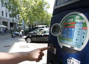 Carmona promete la supresión de parquímetros en los barrios periféricos de la M-30