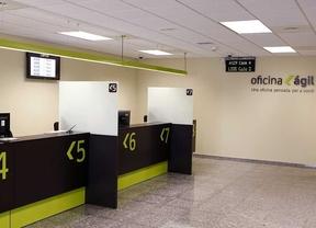 Bankia abre nuevas oficinas ágiles