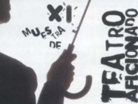 XI Muestra de Teatro aficionado en Villalba