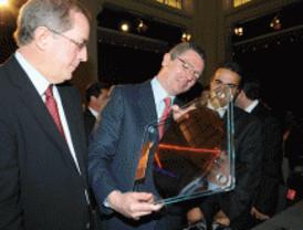 Madrid e Intel traen la Sociedad del Conocimiento a los ciudadanos