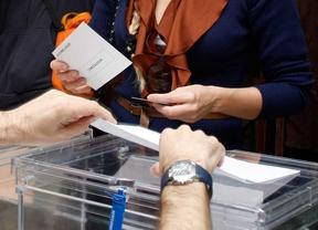 Los madrileños podrán consultar el censo electoral desde este lunes