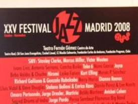 El jazz de Nicole Henry deslumbra en Madrid