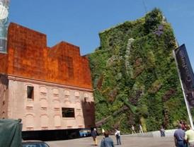 El CaixaForum revaloriza el Paseo del Arte