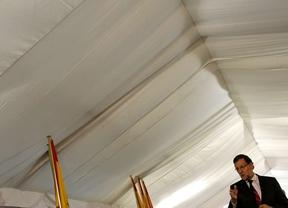 Rajoy dice que cambiar la Constitución