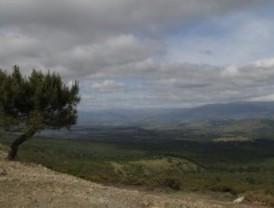 La Sierra, en alerta amarilla por vientos de hasta 80 km/h