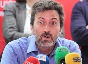 Mauricio Valiente candidato a la alcaldía de MAdrid por IU.