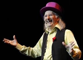 Juan Tamariz regresa al Circo Price con su espectáculo 'Magia potagia'