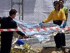 CCOO denuncia ante la Fiscalía los accidentes laborales de Vallecas y Leganés
