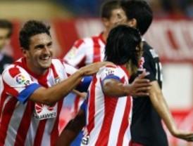 Falcao repite como pesadilla del Athletic