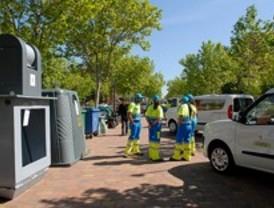 Tres Cantos moderniza la limpieza del municipio