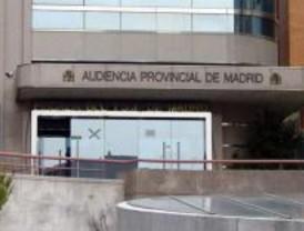 La Audiencia deja el 'Caso Coslada' en manos del Juzgado de Madrid
