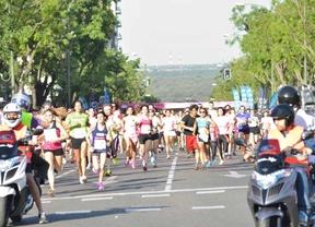 La Carrera de la Mujer llega a Madrid