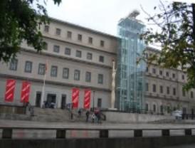 El Gobierno crea una ley que permitirá al Reina Sofía acceder a nuevas fuentes de financiación
