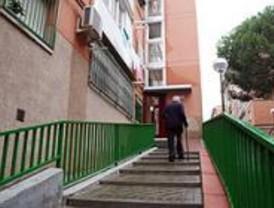 El Ayuntamiento aprueba por unanimidad la implantación de ascensor exteriores