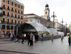 Madrid, entre las regiones con mayor renta per cápita de la UE