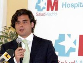 Güemes inaugura la áreas de diálisis y rehabilitación cardiaca del Infanta Elena
