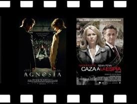 Sean Penn regresa al estilo de Bourne en 'Caza a la espía'