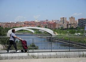 El Manzanares y El Jarama llevan más drogas que los ríos europeos