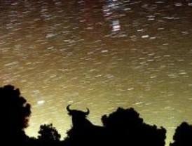 Madrid pierde sus estrellas por la contaminación lumínica