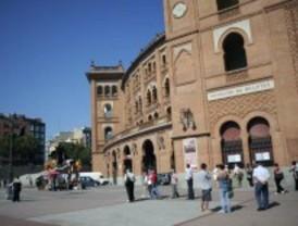 Las entradas de la plaza de toros de Las Ventas serán un 5% más caras