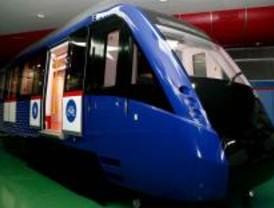 Los trenes más modernos de Metro estarán en la línea 6