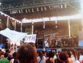 Comienza el festival 'Sanfer Estival' en San Fernando de Henares