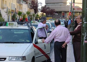 Los taxis podrán llevar publicidad en el exterior