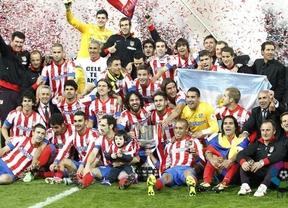 Olimpic Xátiva-Real Madrid y Sant Andreu-'Atleti', en la Copa del Rey