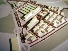 La cárcel de Carabanchel se transformará en hospital