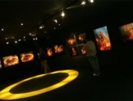 Unas 10.000 personas han visitado la muestra de fotografía sobre María Lionza