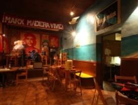 El local 'Marx Madera' cierra definitivamente sus puertas este sábado