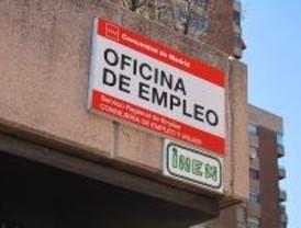 El paro bajó en Madrid en 11.800 personas en el tercer trimestre del año